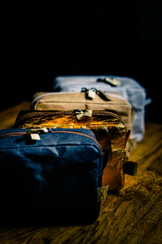 """Tata Paper byDriu"" cosmetic bag"